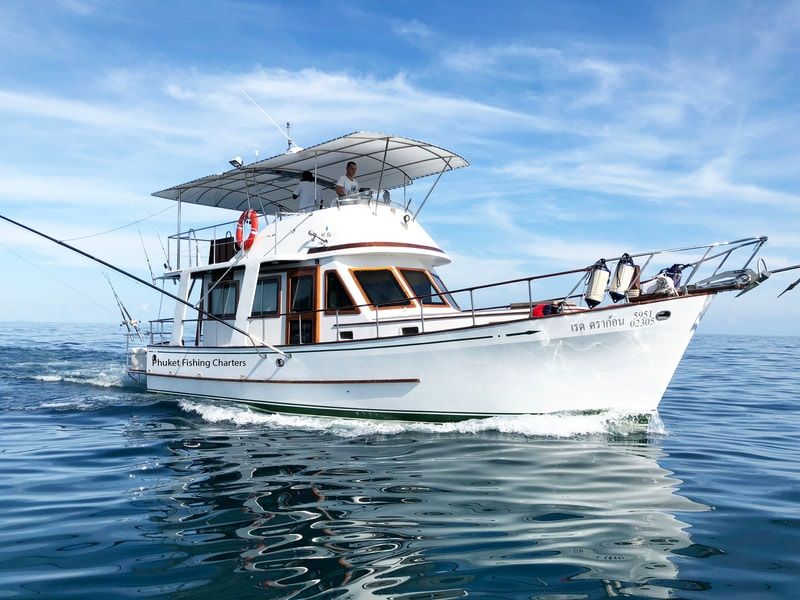 Find Some Good Helpful Tips about Speed Boat Charter in Phuket
