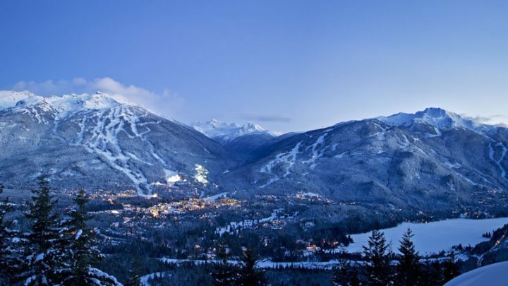 Whistler Ski Resorts Give You The Ideal Holidaymaker Destinations For Individuals of each age group