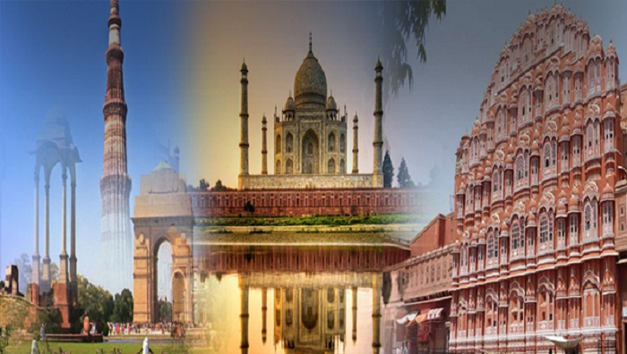 The Golden Triangle, India: A First-Timer's Guide