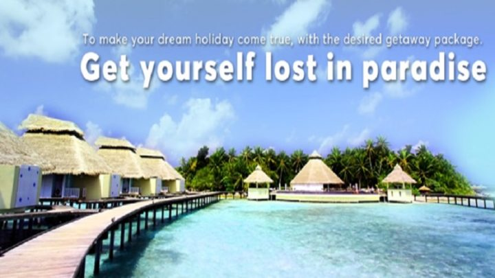 Touring the Maldives? We've got the Perfect Resort for You!