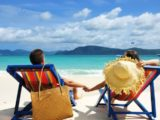 Book private trips for your parents and let them now enjoy their missed honeymoon