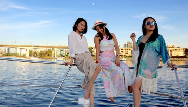 How to target Luxury Chinese Travellers
