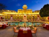 Hotels in Udaipur: Live in luxury