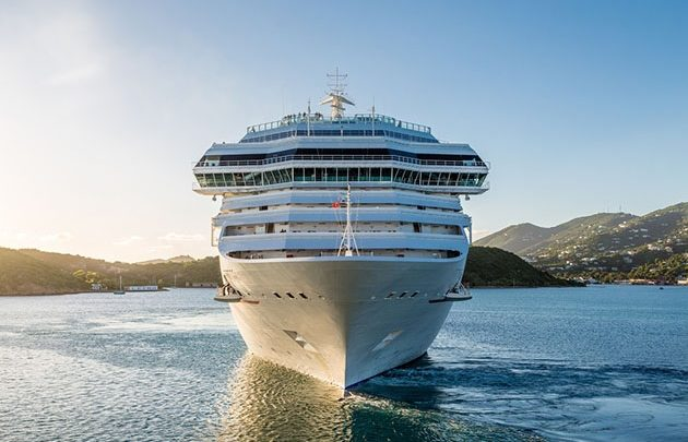 Few Reasons To Choose A Cruise Vacation