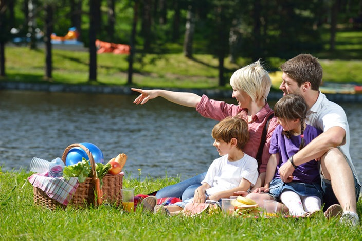 Family Fun Ideas for the summer
