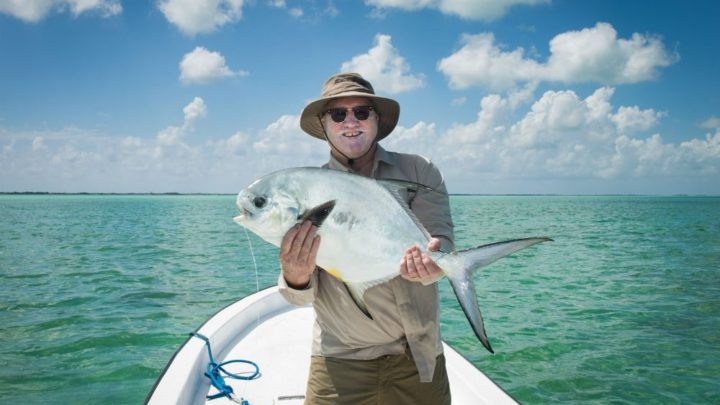 Quick reasons for choosing Belize fishing