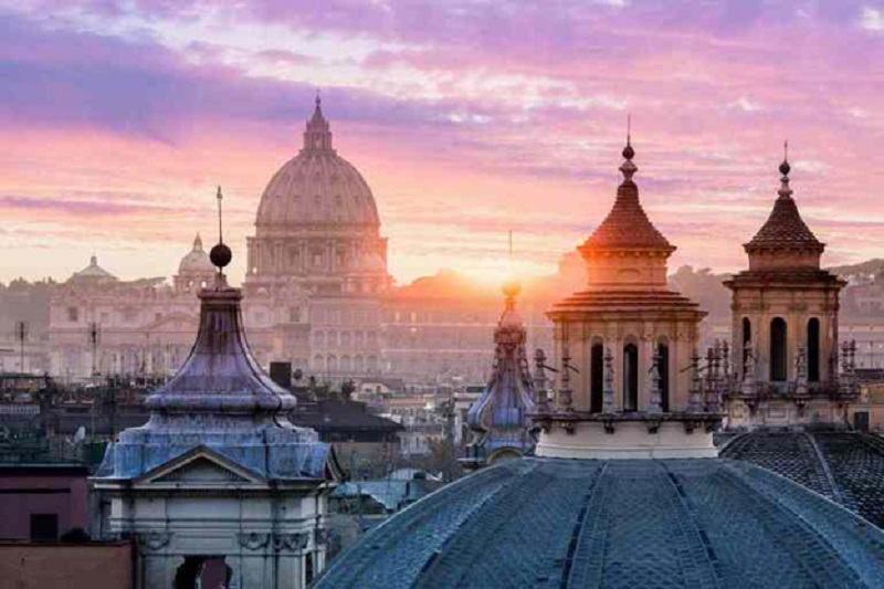 Truest Options for the best Rome Travel