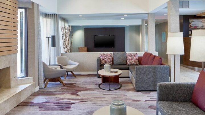 Courtyard by Marriott Hotel Raleigh-Durham Airport/Morrisville