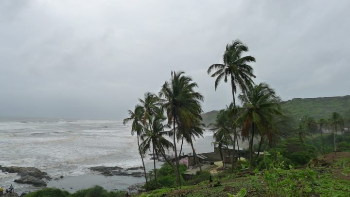 5 Reasons to head to Goa, this Monsoon