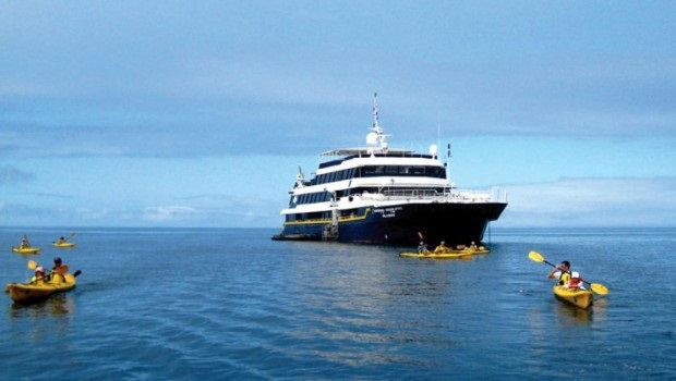 How to Choose Your Small Ship Cruise