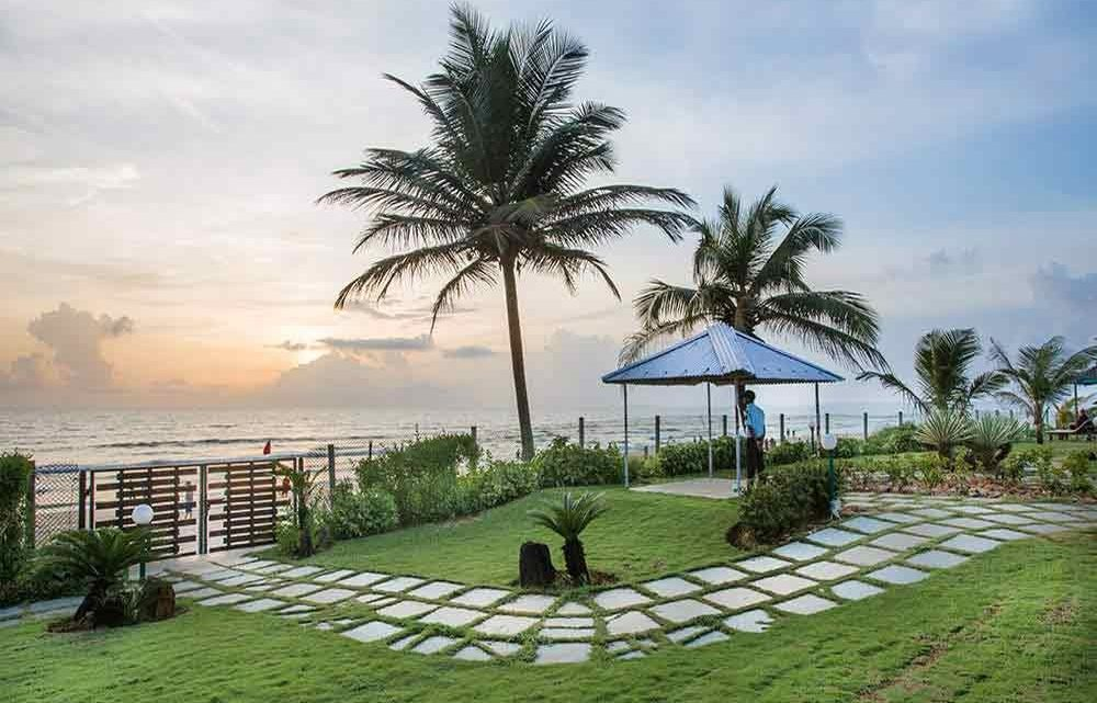 Benefits of living in beach house in goa