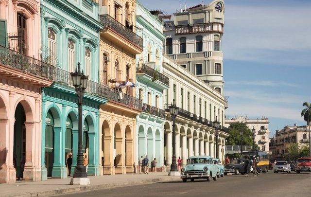 All The Tips You Need for Planning a Group Trip to Cuba