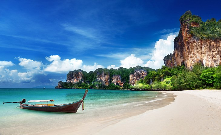 Thailand is one of the best places where you can have all the fun