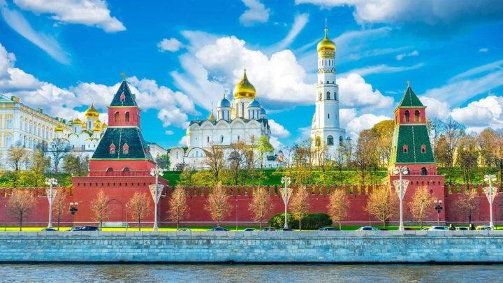 Planning for Your Trip to Russia