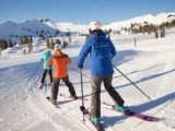 Guide to Skiing For The First Time – Consider These Tips To Ensure Good Experience!