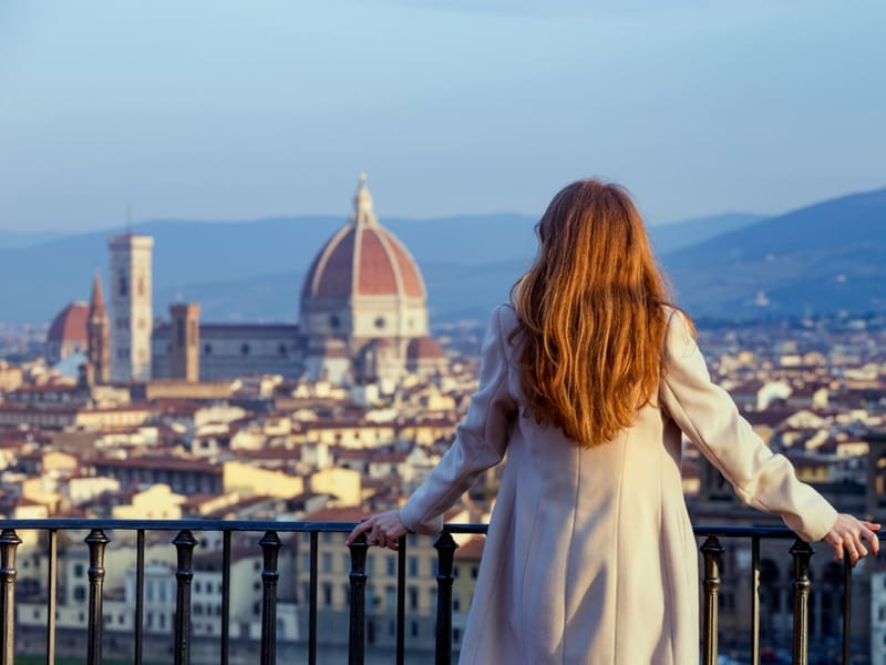 Why You Must Take A Culinary Vacation Instead Of A Normal Vacation To Italy