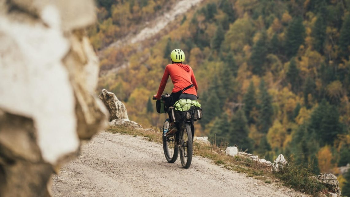Savoring Experiences with a Bike: Fascinating Cycling Adventures
