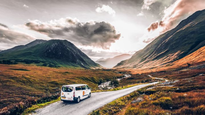 Planning a UK Road Trip? All the Top Site You Have to See
