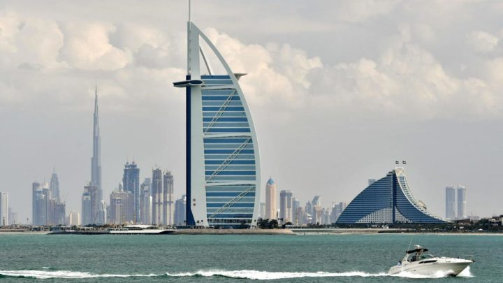 Do you know the special attraction of Dubai? Learn it here with the experts