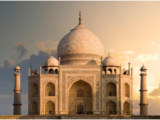 Plan Your Tour to the world's Most Adorable Monument: The Taj Mahal