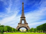 6 TOP TOURIST ATTRACTION IN PARIS