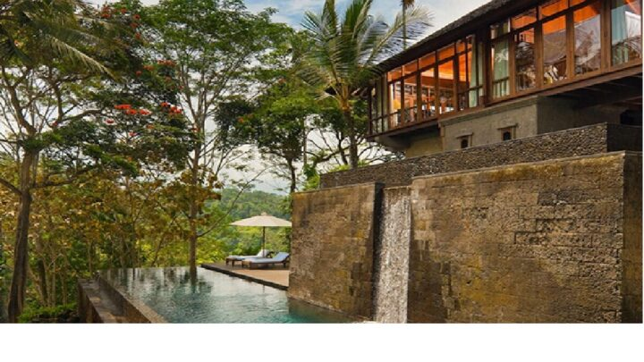 10 Wonderful Bali Resorts, Most Popular for Tourist