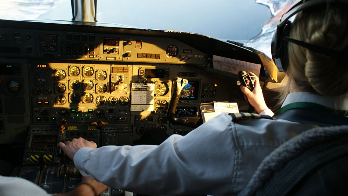 Do You Know How Pilots Use Various Air Navigation While Flying?