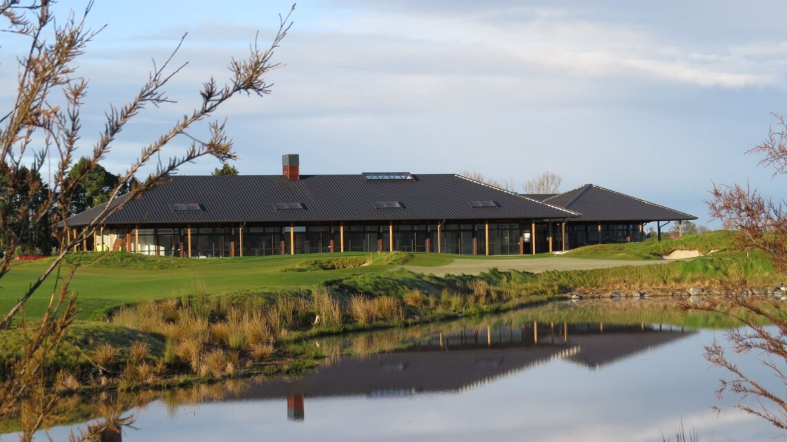 Windross Farm Golf Course Becomes the Most Sought-After Luxury Golfing Destination in Auckland