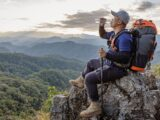 What Is The Ideal Amount Of Water During Hiking?